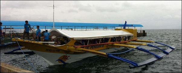 fsl ferry